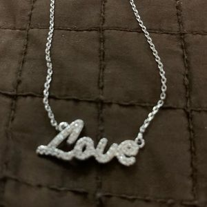 LOVE 💗 Necklace